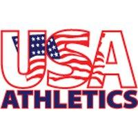 USA Athletics-Ding